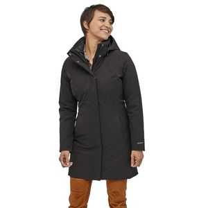 Patagonia Women's 3 in 1 Parka